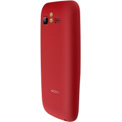 Фото Мобильный телефон Nomi i281 Red