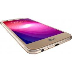 Фото Смартфон LG M320 X Power 2 Gold