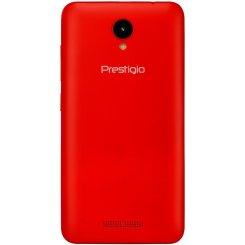 Фото Смартфон Prestigio PSP3510 Wize G3 Red