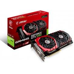 Фото Видеокарта MSI Geforce GTX 1080 Gaming VR 8192MB (GTX 1080 GAMING VR 8G)