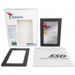 Фото SSD-диск ADATA Premier SP600 MLC 64GB 2.5'' (ASP600S3-64GM-C)
