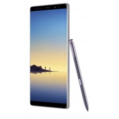 Фото Смартфон Samsung Galaxy Note8 N950 Orchid Gray