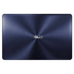 Фото Ноутбук Asus ZenBook Pro UX550VD-BN069R Blue