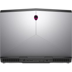 Фото Ноутбук Dell Alienware A15 (A571610SNDW-52) Black