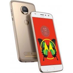 Фото Смартфон Motorola XT1710 Moto Z2 Play 4/64GB Fine Gold