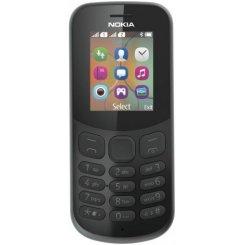 Фото Мобильный телефон Nokia 130 New Dual Sim Black