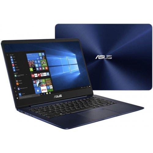 Фото Ноутбук Asus ZenBook UX430UQ-GV156T Blue