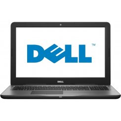 Фото Ноутбук Dell Inspiron 5567 (55i34S2R7M-LFG) Gray