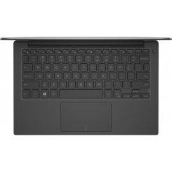Фото Ноутбук Dell XPS 13 9360 Ultrabook (93i78S2IHD-WSL) Silver