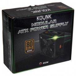 Фото Блок питания Kolink KL-850M 850W (KL-850M)