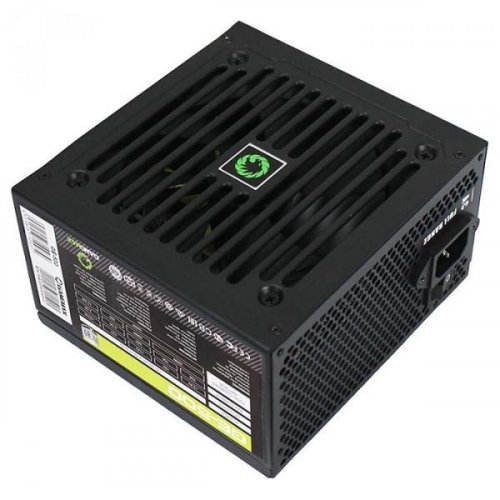 Фото Блок питания GAMEMAX GE-500 500W (GE-500)