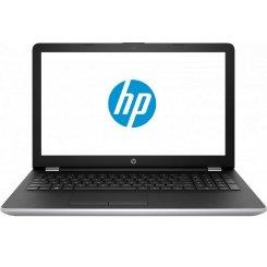 Фото Ноутбук HP 15-bs018ur (1ZJ84EA) Silver