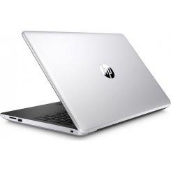 Фото Ноутбук HP 15-bs558ur (2LE30EA) Silver