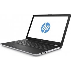 Фото Ноутбук HP 15-bs560ur (2LE32EA) Silver