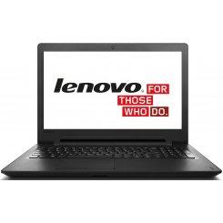 Фото Ноутбук Lenovo IdeaPad 110-15IBR (80T700D2RA) Black