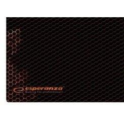Фото Коврик для мышки Esperanza Gaming Pad EGP102R Black