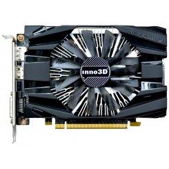 Фото Видеокарта Inno3D Geforce GTX 1060 Compact 3072MB (N1060-6DDN-L5GM)