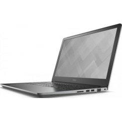 Фото Ноутбук Dell Vostro 5568 (N016VN5568EMEA01_H) Gray
