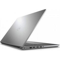 Фото Ноутбук Dell Vostro 5568 (N016VN5568EMEA01_U) Gray