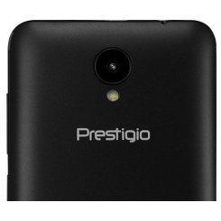 Фото Смартфон Prestigio PSP3510 Wize G3 Black