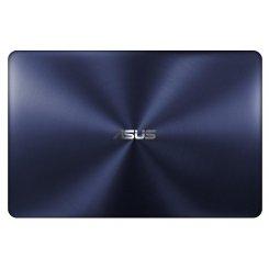 Фото Ноутбук Asus ZenBook Pro UX550VE-BN042T Blue