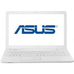 Фото Ноутбук Asus X541NC-GO026 White