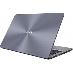 Фото Ноутбук Asus X542UQ-DM003 Dark Gray