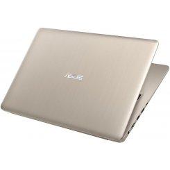 Фото Ноутбук Asus VivoBook Pro N580VD-DM279T Gold