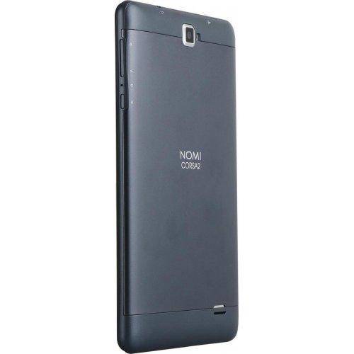 "Фото Планшет Nomi C070011 Corsa 2 7"" 3G 16GB Dark/Grey"