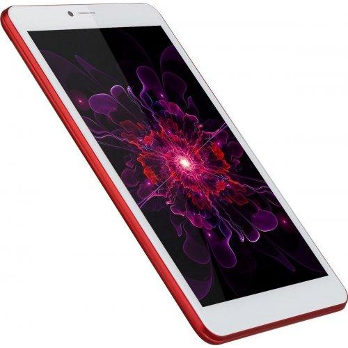 """Фото Планшет Nomi C070011 Corsa 2 7"""" 3G 16GB Red"""