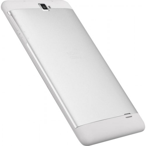 "Фото Планшет Nomi C070011 Corsa 2 7"" 3G 16GB White/Grey"