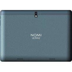 "Фото Планшет Nomi C101010 Ultra 2 10"" 3G 16GB Dark/Blue"