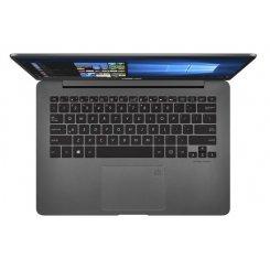 Фото Ноутбук Asus Zenbook UX430UQ-GV231T Gray