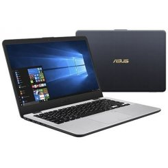 Фото Ноутбук Asus X405UQ-BM177 Dark Gray