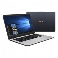 Фото Ноутбук Asus X405UA-BM210 Dark Gray