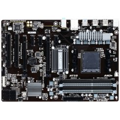 Фото Материнская плата Gigabyte GA-970A-DS3P FX (sAM3+, AMD 970)