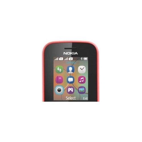Фото Мобильный телефон Nokia 130 New Dual Sim Red