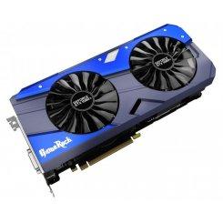 Фото Видеокарта Palit GeForce GTX 1080 TI GameRock 11264MB (NEB108TT15LC-1020G)