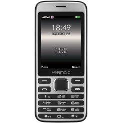 Фото Мобильный телефон Prestigio PFP1281 Grace A1 Black