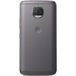 Фото Смартфон Motorola XT1805 Moto G5s Plus Lunar Gray
