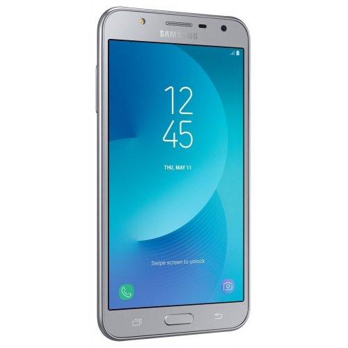 Фото Смартфон Samsung Galaxy J7 Neo J701F Silver