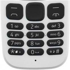 Фото Мобильный телефон Nokia 105 New White