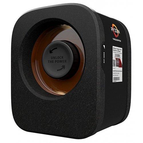 Фото Процессор AMD Ryzen Threadripper 1920X 3.5(4.0)GHz sTR4 Box (YD192XA8AEWOF)
