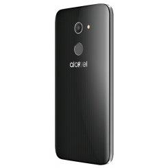 Фото Смартфон Alcatel One Touch A3 5046D Prime Black
