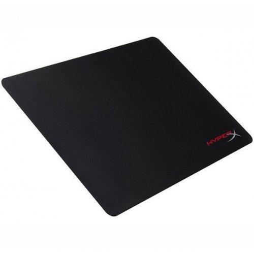 Фото Коврик для мышки Kingston HyperX Fury S Pro Gaming Mouse Pad S (HX-MPFS-SM) Black