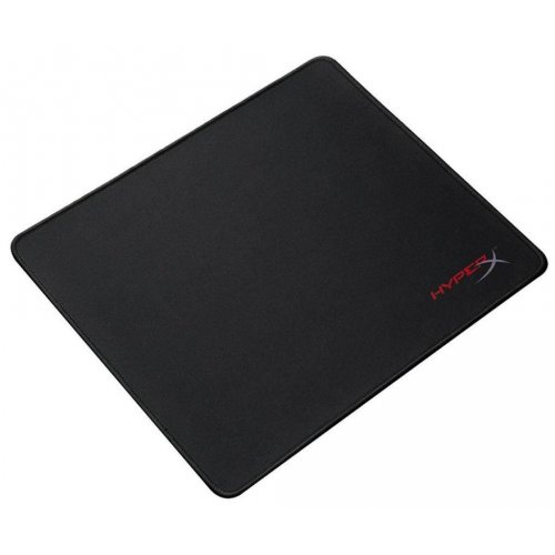 Фото Коврик для мышки Kingston HyperX Fury S Pro Gaming Mouse Pad M (HX-MPFS-M) Black