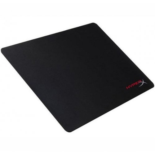 Фото HyperX Fury S Pro Gaming Mouse Pad L (HX-MPFS-L) Black