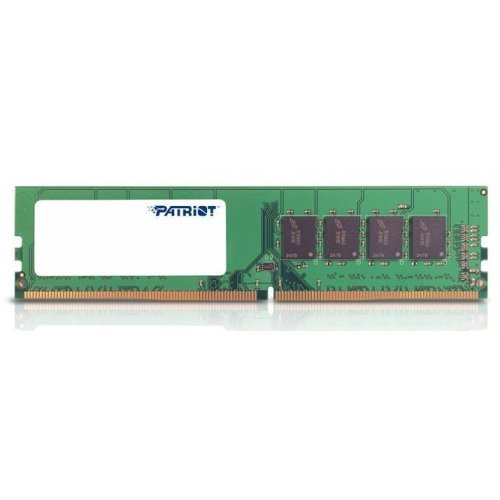 Фото Patriot DDR4 8GB 2133Mhz (PSD48G213381)