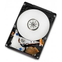Фото Жесткий диск Hitachi Travelstar Z7K500.B 500GB 32MB 7200RPM 2.5'' (1W10098)