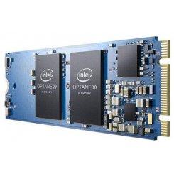 Фото SSD-диск Intel Optane 3D Xpoint 16GB M.2 (2280 PCI-E) NVMe x2 (MEMPEK1W016GAXT)